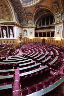 le Sénat - 051