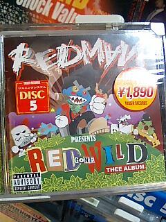 redgonewild
