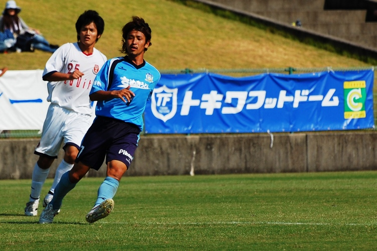 VS高知FC生島 573