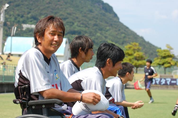 VS高知FC生島 065