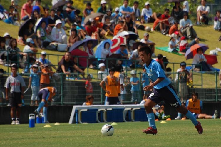 VS高知FC生島 294