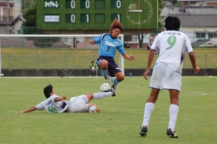 四国リーグ最終戦 507