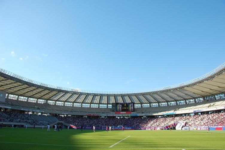 FC東京 105