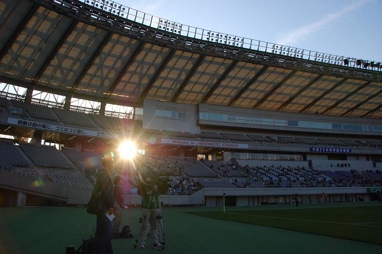 FC東京 108