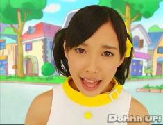 「Dohhh UP!」アテナ&ロビケロッツ「勝利のBIG WAVE!!!」ビデオクリップnksk