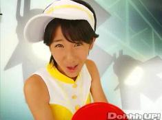 「Dohhh UP!」アテナ&ロビケロッツ「勝利のBIG WAVE!!!」ビデオクリップ岡井ちゃん