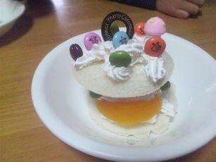 ケーキ 1