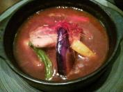 caferestaurant SAIKI SAIKI風スープカレー