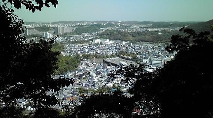 六甲山系201151514