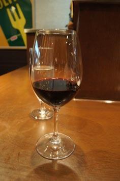 ルマーケ赤ワイン
