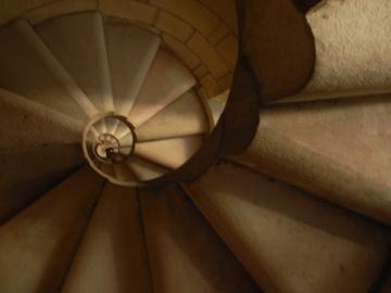 サグラダ階段600