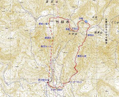 2007.2.12肥前ヶ城
