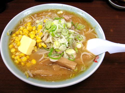 日本ラーメン2
