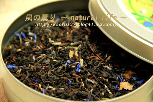 コロボックル・茶葉・ブログ・up