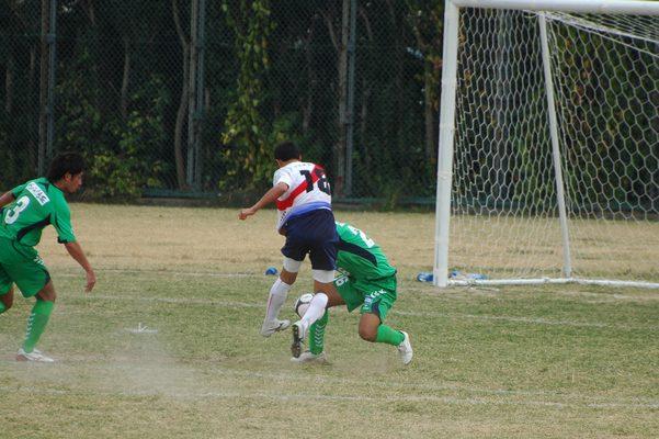鳥取試合1
