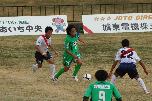 鳥取試合8