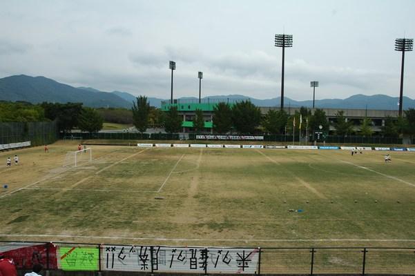 鳥取試合4