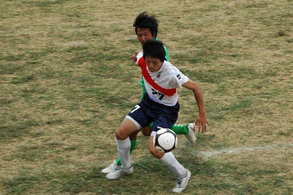 鳥取試合30