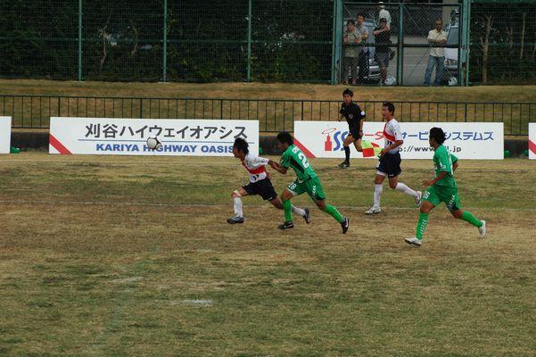 鳥取試合26