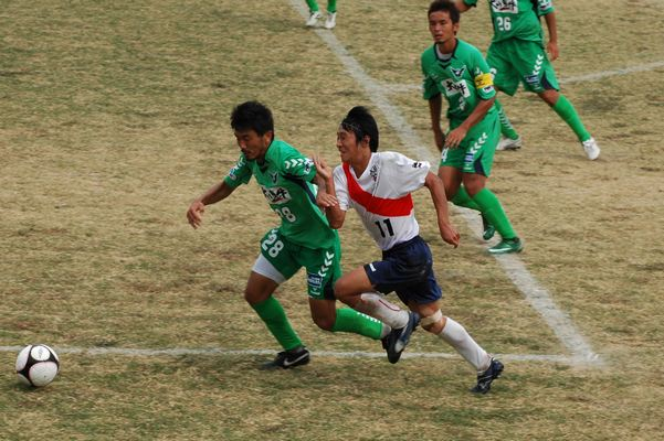 鳥取試合27