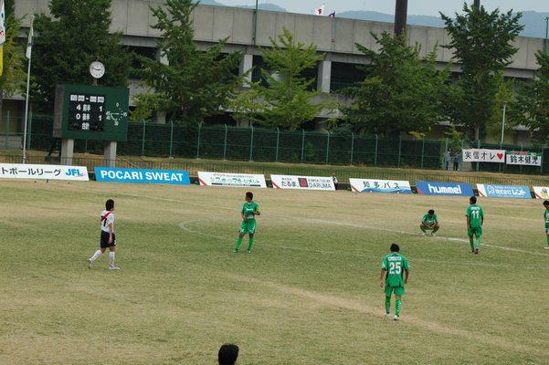 鳥取試合32