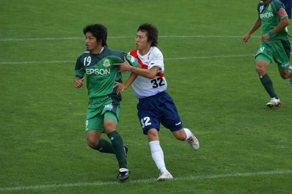 松本試合5