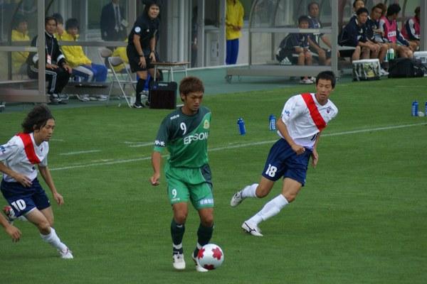 松本試合4