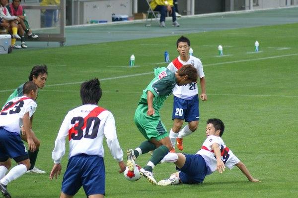 松本試合11