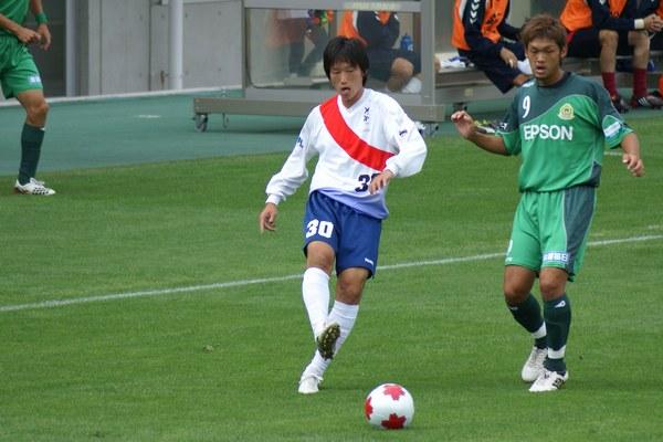 松本試合10