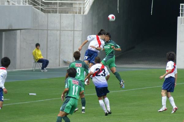 松本試合7