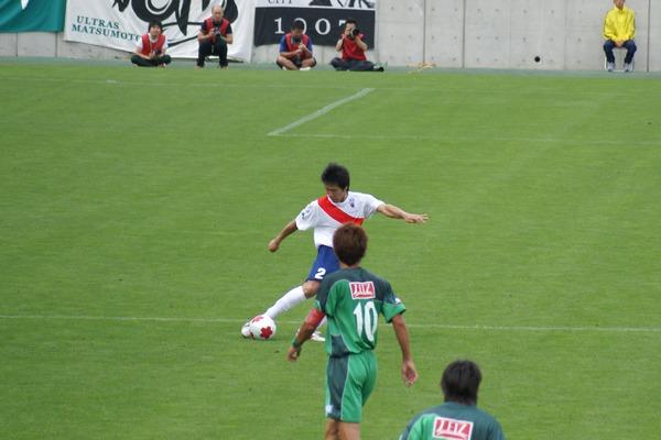 松本試合16