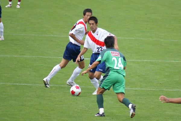 松本試合18