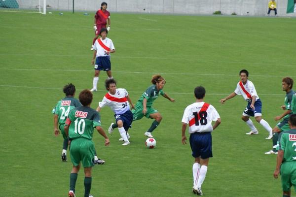 松本試合22