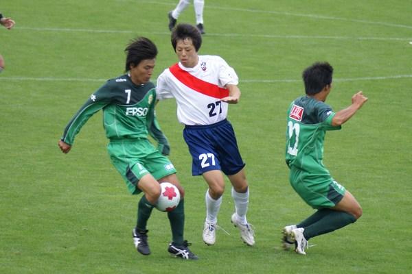 松本試合27