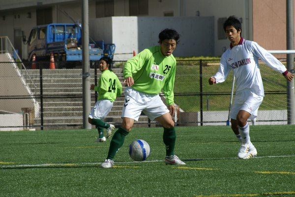 練習試合愛知学院7