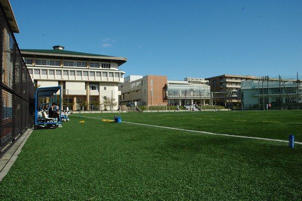 練習試合愛知学院5