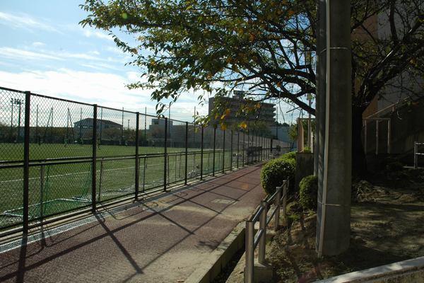 練習試合愛知学院3
