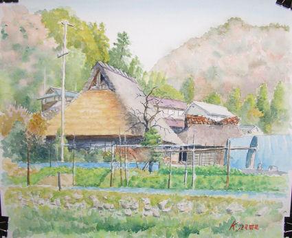 2010年11月00日 猪名川町 鎌倉東門 ブログ用