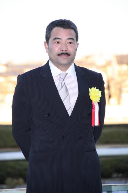 20110801 ikedatrainer