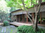 星渓寮は京都の料亭みたい