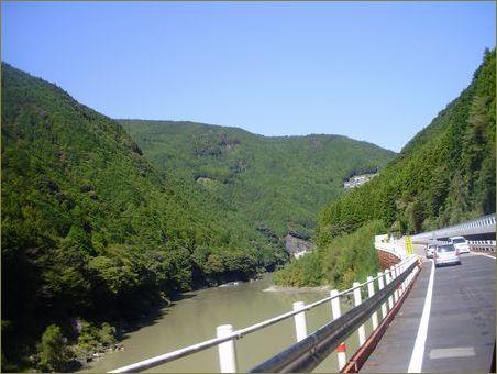 11月に北軽井沢に行きます。