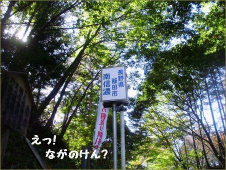 長野県だって!
