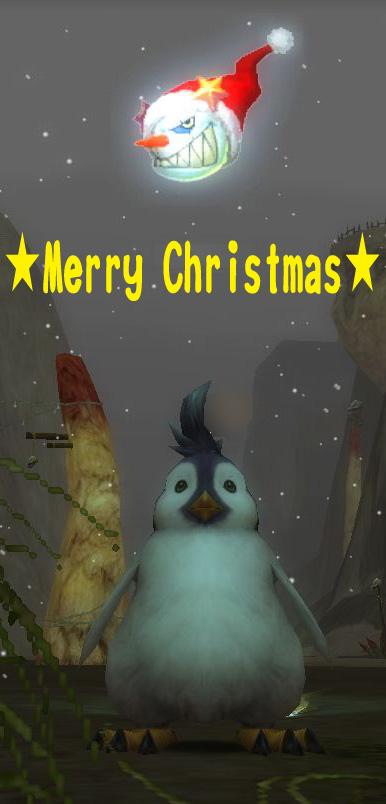 ☆☆☆Merry_Christmas☆☆☆