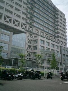 市立川崎病院