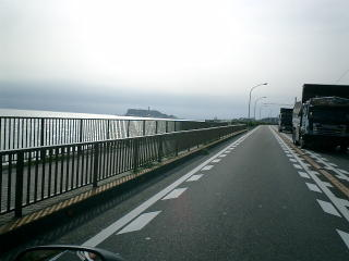 R134稲村ガ崎