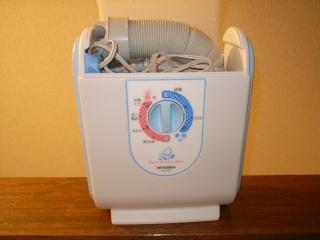 ふとん乾燥機