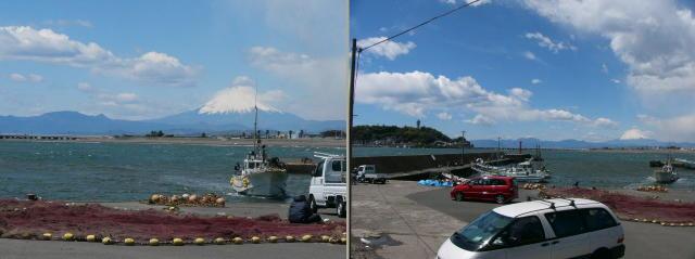 腰越漁港1