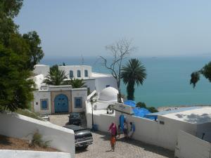 チュニジア1