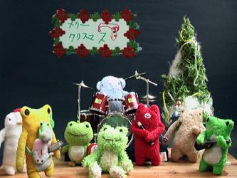 クリスマス演奏会1