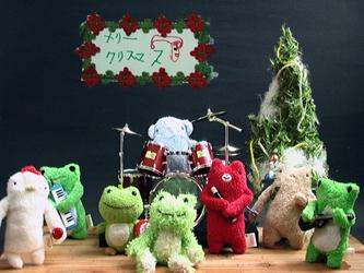 クリスマス演奏会